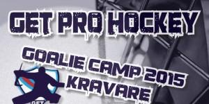 Goalie camp Kravare 2015