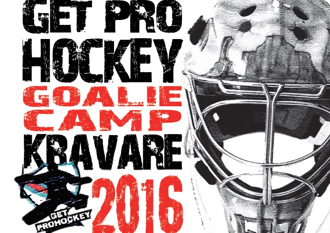 Goalie Camp Kravare 2016