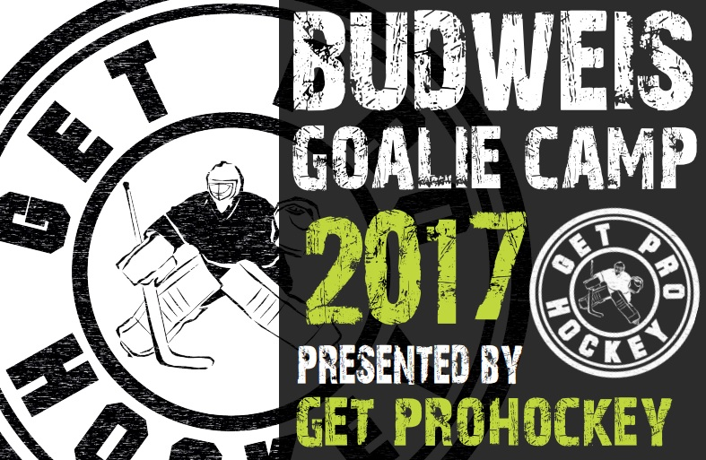 Budweis Goalie Camp 2017