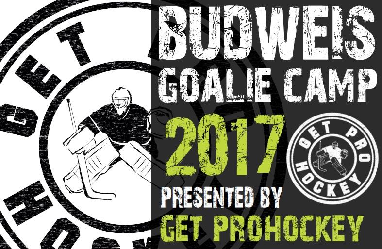 Budweis Goalie Camp 2017