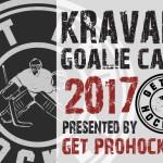 Goalie Camp Kravare 2017