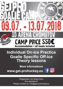 Chomutov 9-13.7.2018 letak
