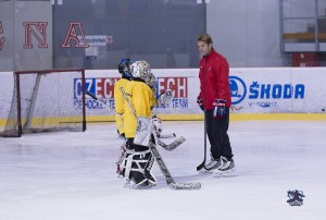 Goalie Camp Kravare 2016 Red Image00034