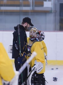 Goalie Camp Kravare 2016 Red Image00045
